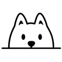 Sticker tagged Doge